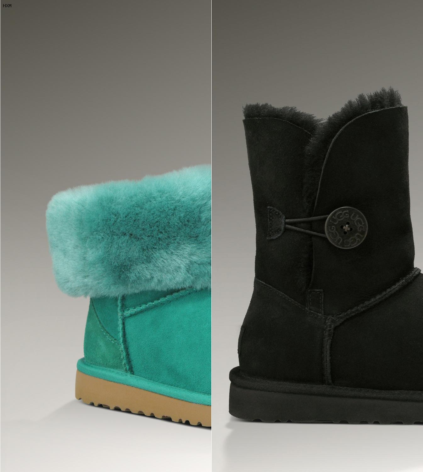 ugg boots bailey bow damen sale