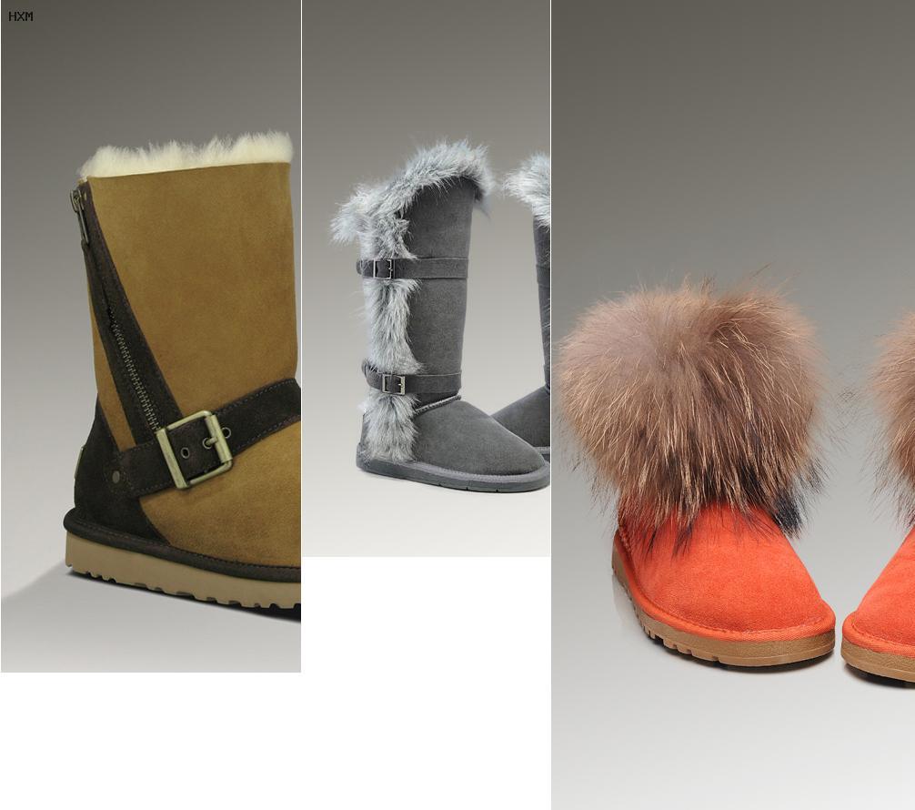 ugg boots classic mini kinder