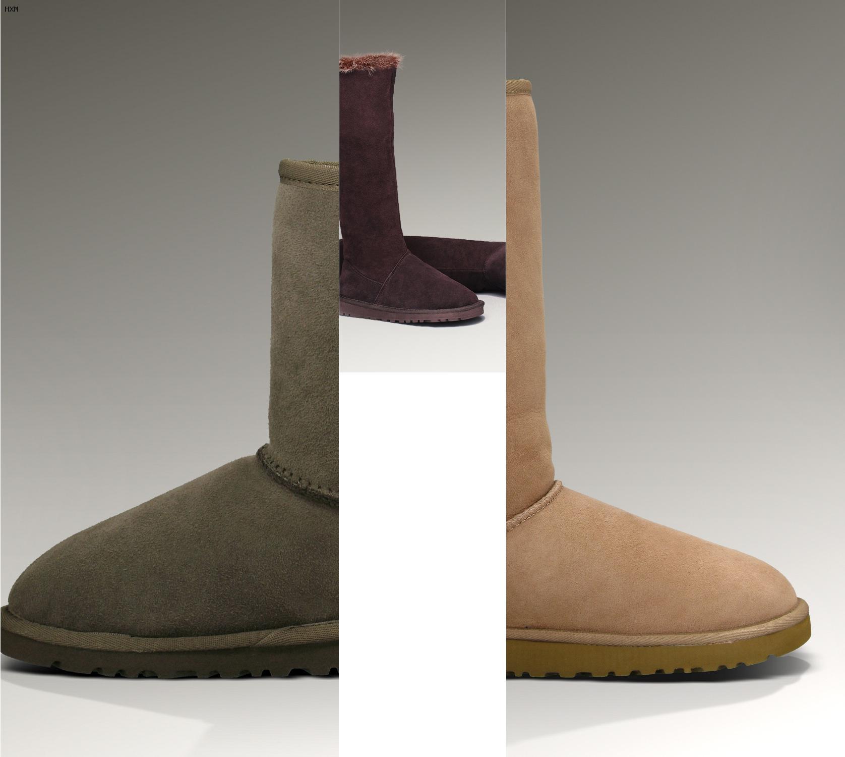 ugg boots grau schleife sale