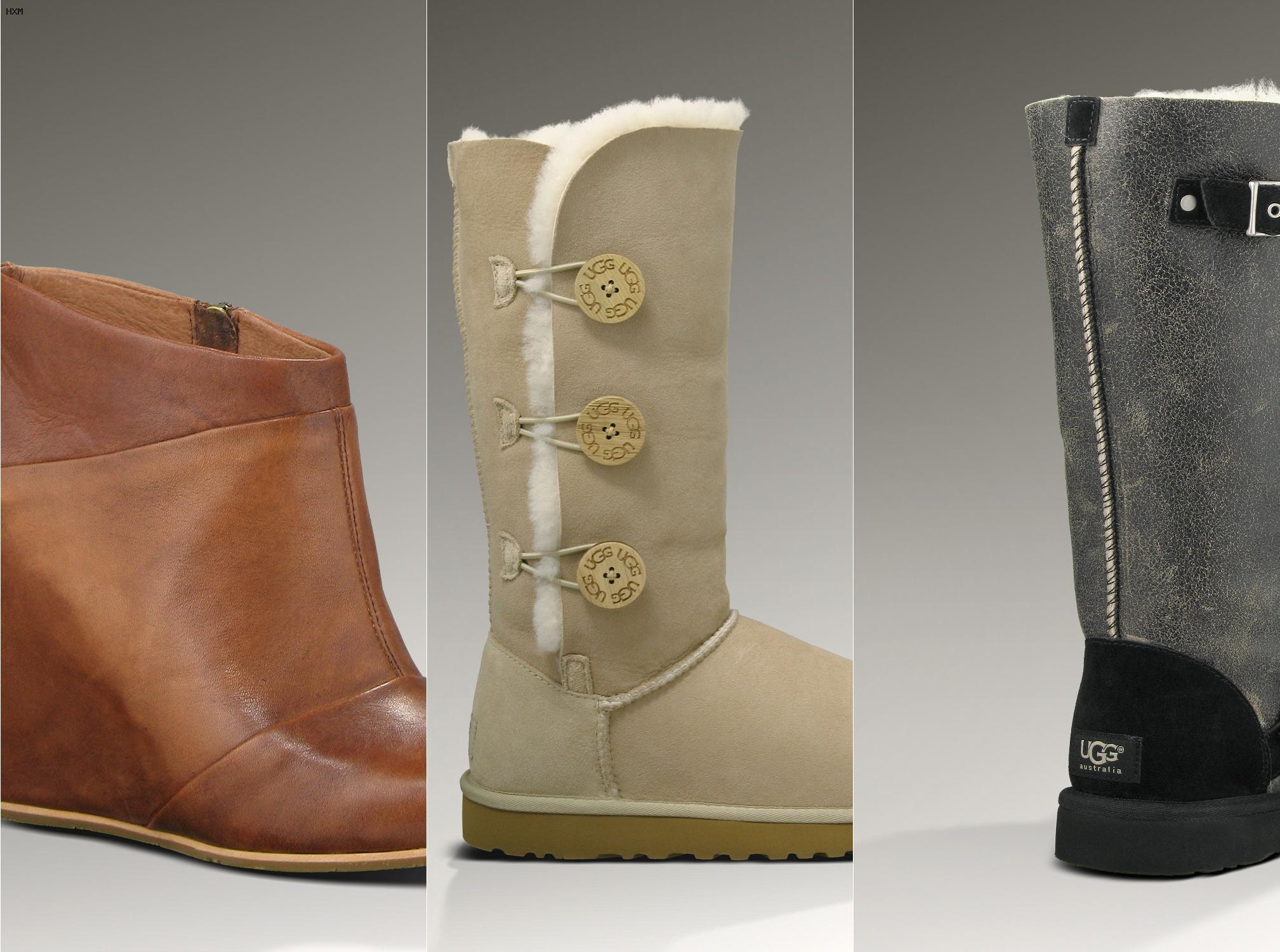 ugg boots kinder größe 35