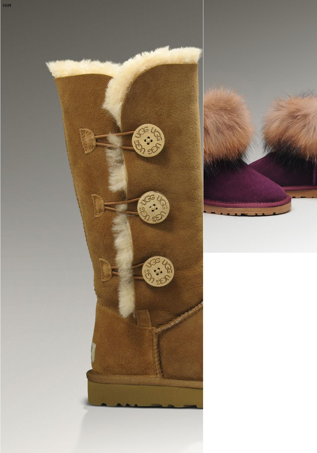 ugg boots mini bailey button kinder
