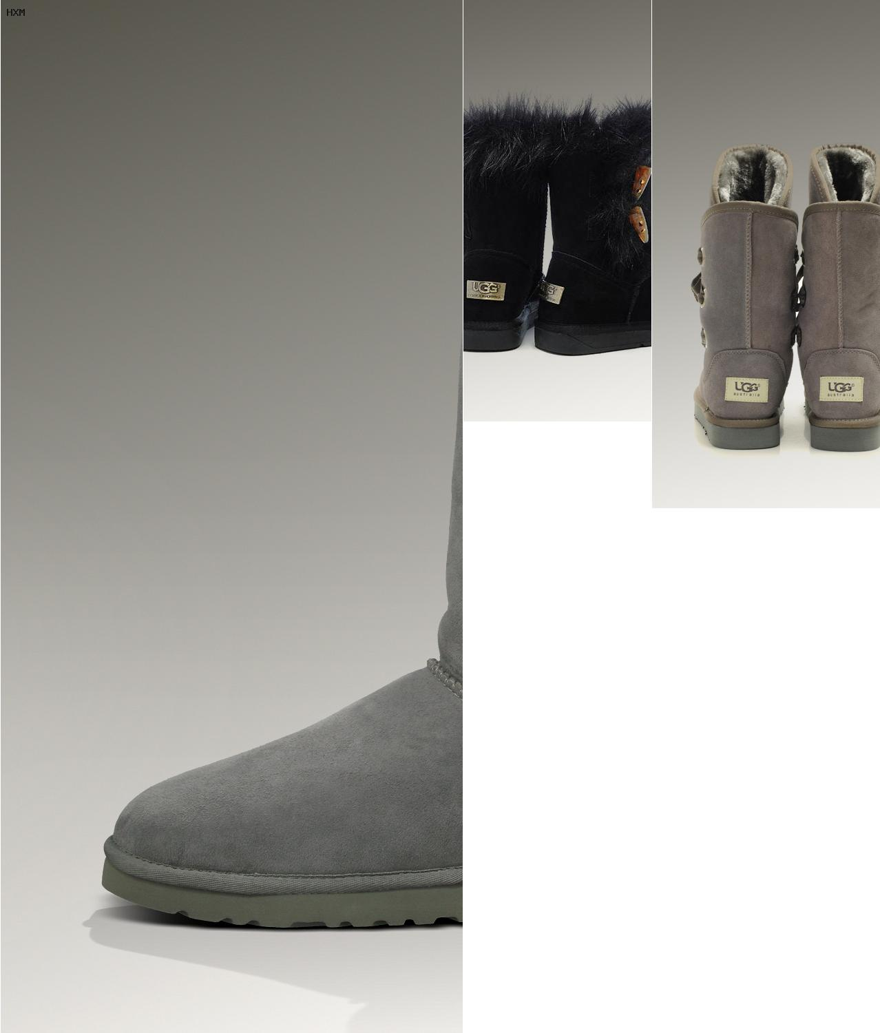 ugg boots rot 40
